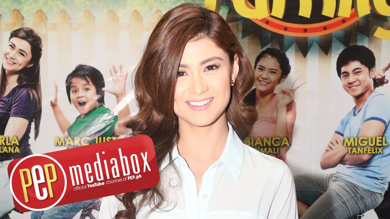 Watch Carla Abellana (b. 1986) video