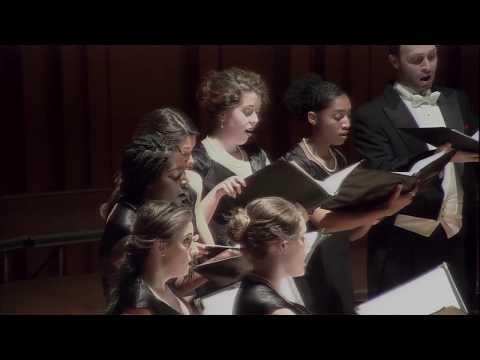 Ave maria... virgo serena - Collegium Musicum