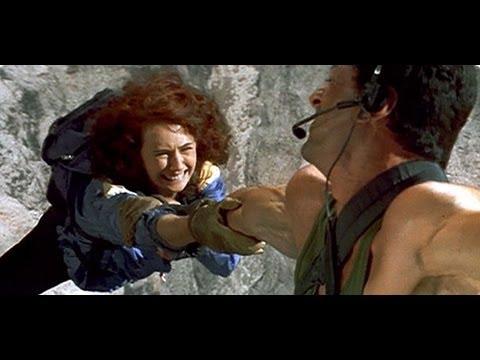 : Cliffhanger 1993