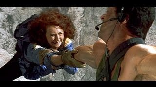 Official Trailer: Cliffhanger (1993)