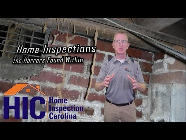 Home Inspections The Horrors Found Within - Slithering in the crawlspace