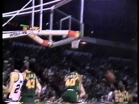 1978 NBA West Finals -- Game 2 (part 3)