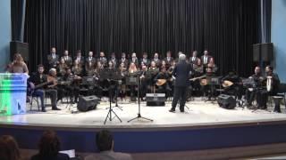 02- Balıkesir Üniversitesi THM Topluluğu 21 Aralık 2016 Konseri YARE SELAM SÖYLEYİN