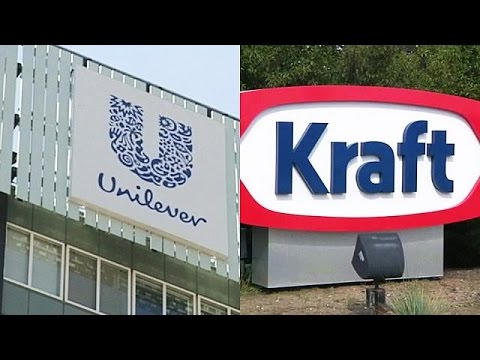 Kraft Heinz renonce à son OPA sur Unilever - corporate