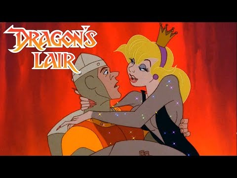 Dragon's Lair - The Impossible Game