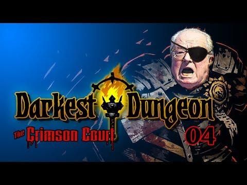 DIAM'S, AU SECOURS ! - 04 - Darkest Dungeon : The Crimson Court
