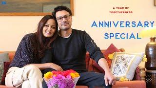 Anniversary Special   Reeccha Sharrma & Deepeksha B Rana