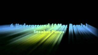6 Underground (Serotonin Remix)-Sneaker Pimps