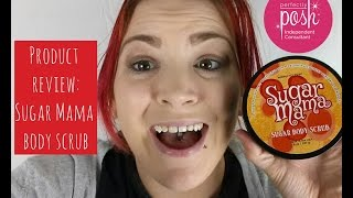 Perfectly Posh: Product review: Sugar Mama