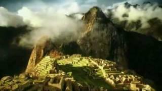El regreso del Inka _ Vengo_ Ilich Martinez