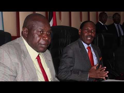 Ezekiel Mutua warns gay, lesbian lobby groups