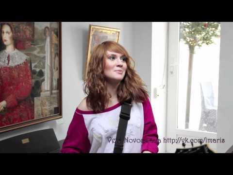 Music video Аня Руднева - Не Плыви