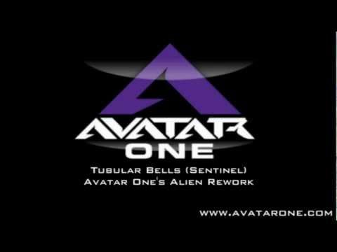 Mike Oldfield - Tubular Bells (Sentinel) (Avatar One's Alien Rework) [FREE DOWNLOAD]