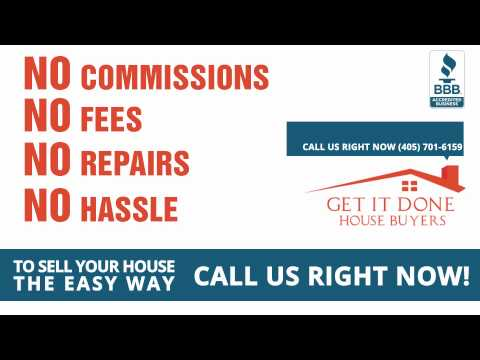 Sell Your House For Cash Oklahoma City