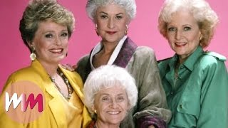 Top 10 Memorable Golden Girls Moments