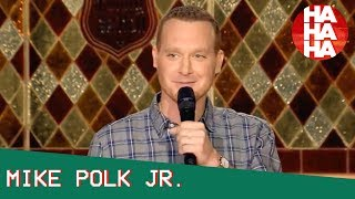 Mike Polk Jr. - How To Win Someone Else's Wedding
