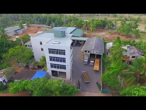 A S Agri Export Pvt Ltd