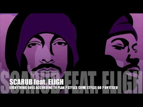 SCARUB feat. ELIGH -EVERYTHING GOES
