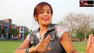 barki dewani laagae ladki college ke 2017 new hit song by saroj mandal