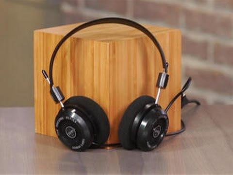 Grado SR80e: A great-sounding headphone for under $100