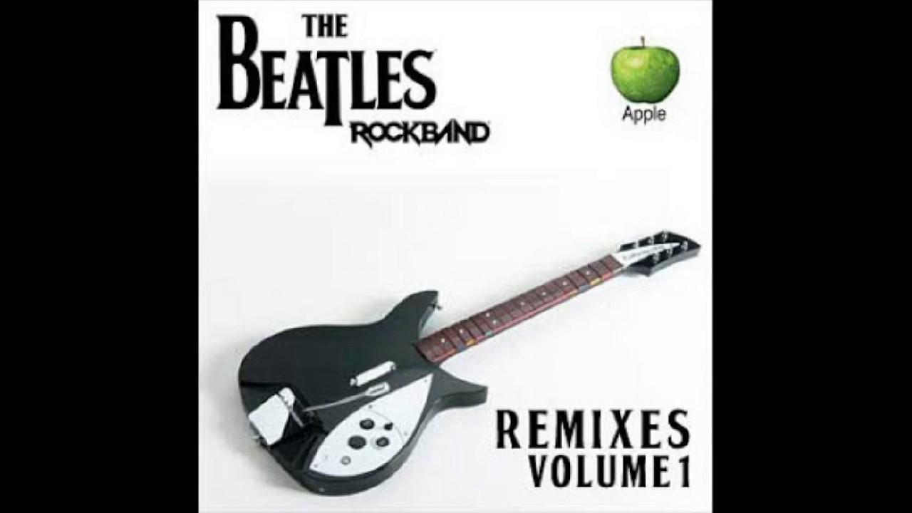 Beatles Stems Download