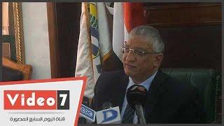 زكى بدر : 2 مليار جنية لاستبدال لمبات الاضاءة بكافة طرق مصر بأخرى موفرة