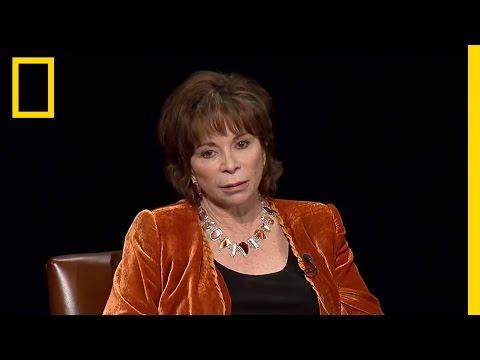 Isabel Allende: A Literary Life | Nat Geo Live