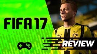FIFA 17 [Review] - TecMundo Games(Confira a reveiw completa no site: http://games.tecmundo.com.br/fifa-17/analise.htm Quer saber o que achamos de PES 17? Tá na mão: ..., 2016-09-30T13:34:32.000Z)