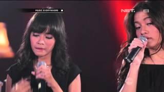 Cinta - G.A.C (Music Everywhere 6 Feb 2016)
