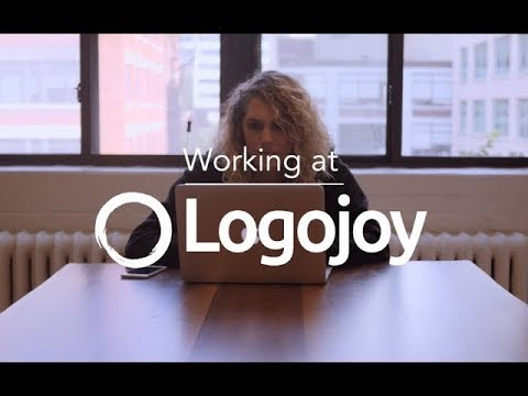 Working at Logojoy - A Peek into a Toronto Startup