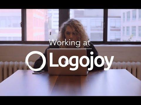 Life at Logojoy - A peek into a Toronto startup