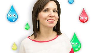 видео Минеральное масло в косметике: что это, польза и вред для лица и волос
