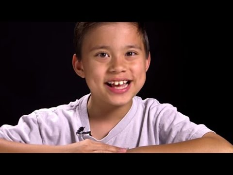 8 Yr Old Makes Millions A Year From YOUTUBE thumbnail