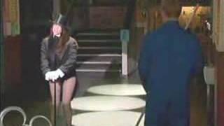 Alone In The Hallways - Anneliese van der Pol