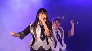 2018.04.22 新宿BLAZE.