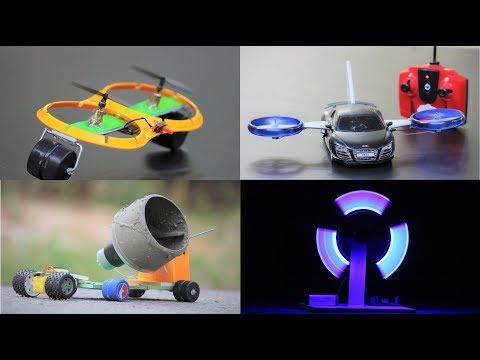 4-amazing-diy-toys-|-awesome-ideas-compilation