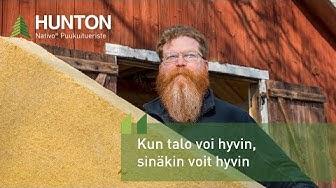 Nativo Puukuitueriste, Peter Ström, rakennusinsinööri ja historioitsija, lyhyt (fi)