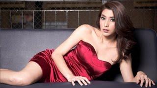 [INDONESIAN ARTIST] Tyas Mirasih - video behind the scenes photoshoot MALE