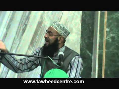 Azmat e Quran By Mohammed Azharuddin Barkati