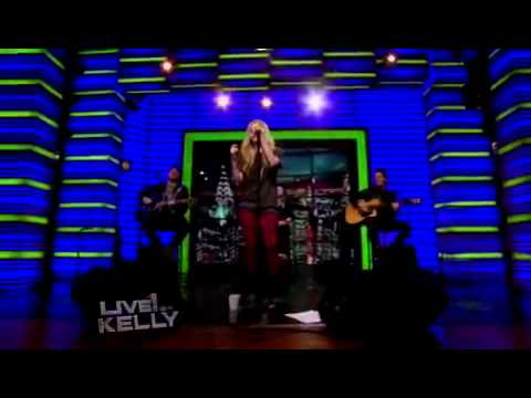 wish you were here LIVE! with Kelly - The LIVE Stage.mp4