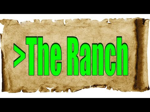 4chan Stories: The Ranch