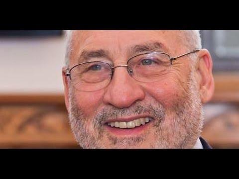 Joseph Eugene Stiglitz, prix Nobel d'économie