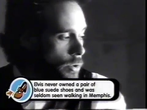 "MARC COHN ""WALKING IN MEMPHIS""  **POP-UP VIDEO** 1991 (37)"