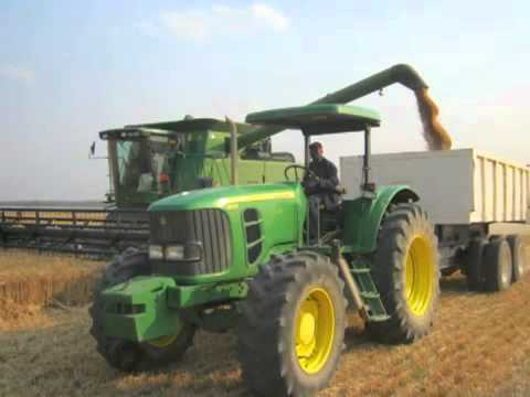 Agricultural Investments | Achieving Zambia's Agricultural Potential