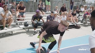 What is Streetball? Full Court Coverage Highlights