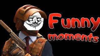STANDOFF 2 Funny And Trolling MOMENTS 7