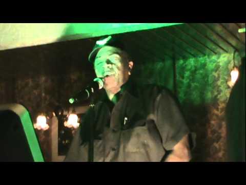 Joe Simon -- Misty Blue - Karaoke by Leon