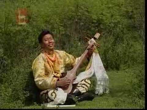 Palgon (Original Singer) - Aku Pema