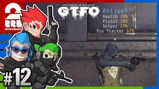 YouTube動画:#12【ホラー】弟者,兄者,おついちの「GTFO」【2BRO.】