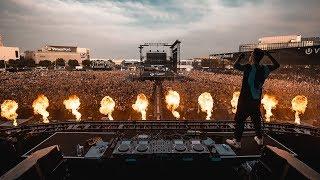 Nicky Romero Live at Ultra Japan 2018